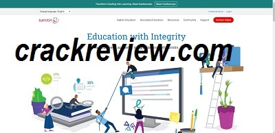 Turnitin Software Free Download Full Version With Crack