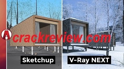 Vray For Sketchup 2018 Free Download With Crack 64 bit