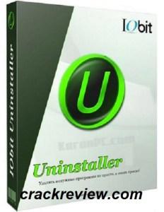 Iobit Uninstaller Pro 11 Crack + Activation Code Free Download 2021