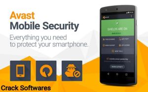 Avast Mobile Security 2021 Activation Code Full Version Free Download