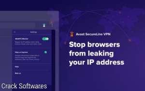 Avast Secureline VPN Activation Code 2019 Full Version Free Download
