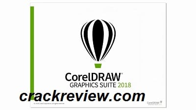 CorelDraw 2018 Free Download Full Version With Crack