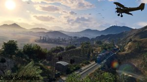 GTA 5 2021 Activation Code Full Version Free Download