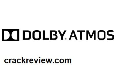 Dolby Atmos Windows 10 Crack Download