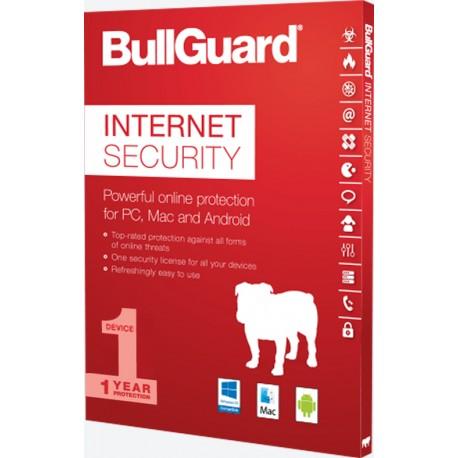 BullGuard Internet Security 21.0.385.9 Crack + Serial Key 2021 Download