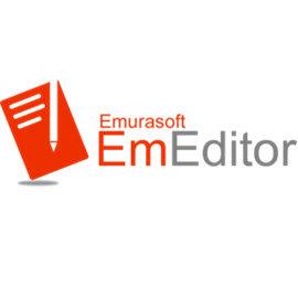 EmEditor Professional 20.7.1 Crack With Registration Key {32/64 Bit}
