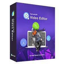 Apowersoft Video Editor 1.7.5.7 + Crack [2021 Download]