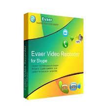 Evaer Video Recorder for Skype 2.1.1.25 Crack Free Download