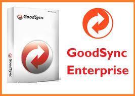 GoodSync Enterprise 11.5.8.8 Crack + Serial Key 2021 Download