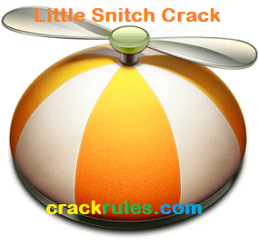 Little Snitch 5.0.2 Crack Full License Key [2021] New