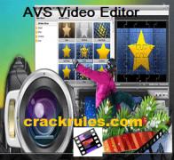 AVS Video Editor Pro Keygen