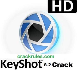 KeyShot Crack Full Download