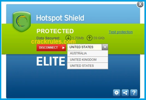 Hotspot Shield cracked 2020