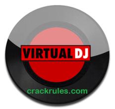 Virtual DJ Crack 2021