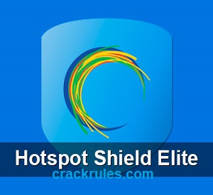 Hotspot Shield VPN 10.6.0 Crack Incl License Key 2021