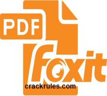 Foxit PhantomPDF crack 2021