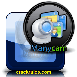 ManyCam Pro 7.5.0.41 Crack + Activation Code [2020]