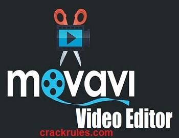 Movavi Video Editor 15.4.1 Crack Incl License Key 2020