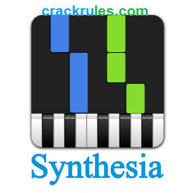 Synthesia 10.7 Crack With Serial Key [New] 2021