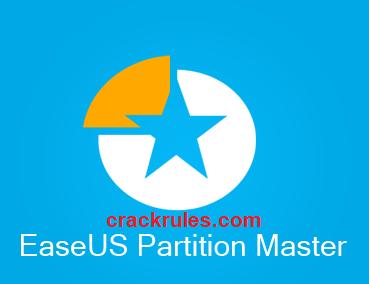 EaseUS Partition Master Pro Crack