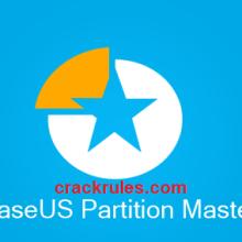 EaseUS Partition Master Pro Crack 2021