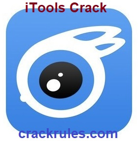 iTools 4.5.0.5 Crack Plus License Key Latest 2021
