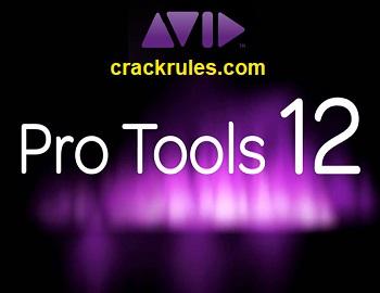 Avid Pro Tools 2021.9.0 Crack Incl Torrent {2021}