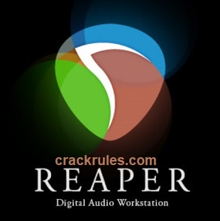 Reaper Crack Download
