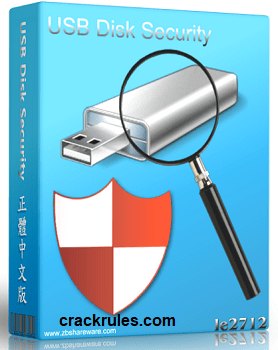 USB Disk Security 6.8 Crack Incl Serial Key (Updated)