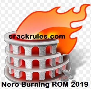 Nero Burning ROM 2020 Crack With Keygen (New)