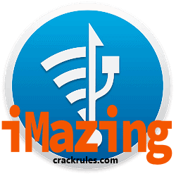 iMazing 2.13.1 Crack + Activation Number 2021