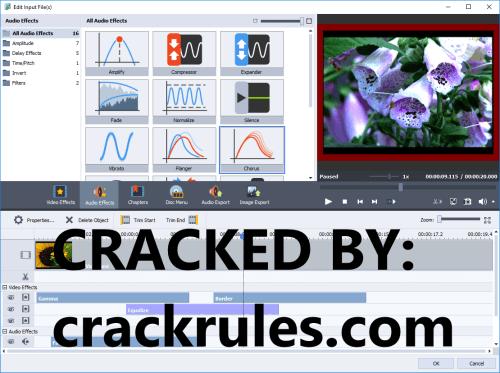 AVS Video Converter Crack 2021