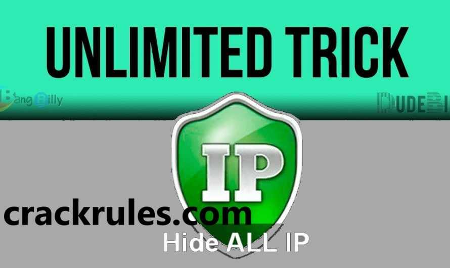 Hide ALL IP 2020.01.13 Crack With License Key 2021 Full Download