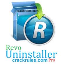 Revo Uninstaller Pro Crack 2022