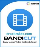 Bandicut Crack 2022