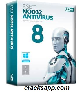 ESET NOD32 Antivirus 8 Username and Password 2017