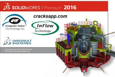 SolidWorks 2016 Crack Keygen + Serial Key Full Free Download