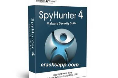 Spyhunter 4 Crack Serial Key Free Download (Latest)