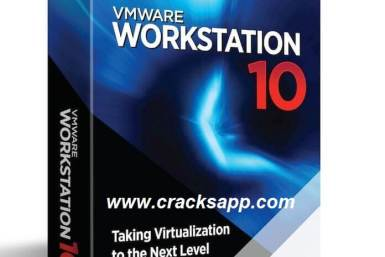 VMware Workstation Pro 10 License Key Free Download