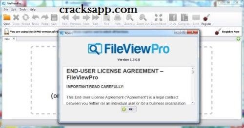 FileViewPro 1.2.1.0 Serial Number Full Version Free Download