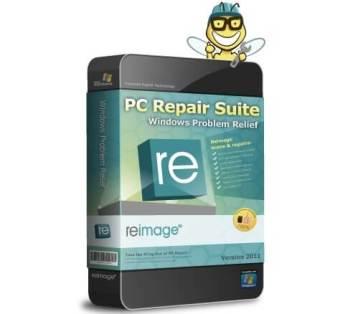 Reimage Pc Repair 2016 Crack + License Key Free Download