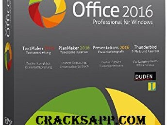SoftMaker Office Professional 2016 Crack & Activator Free