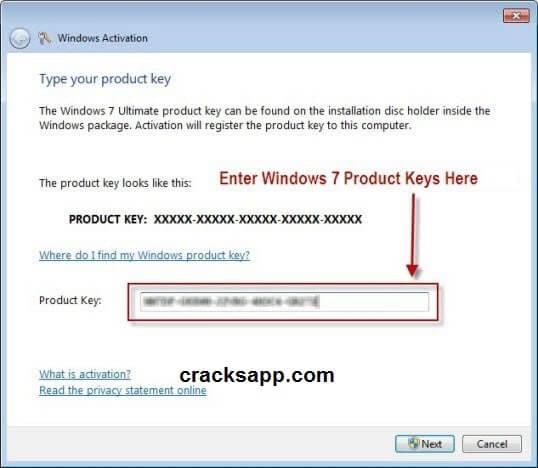 windows 7 free  for genuine