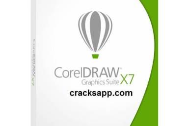 Corel Draw X7 Serial Number + Keygen Crack Full Free Download