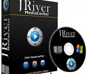 JRiver Media Center 21 Crack Mac + Windows 10 Free Download