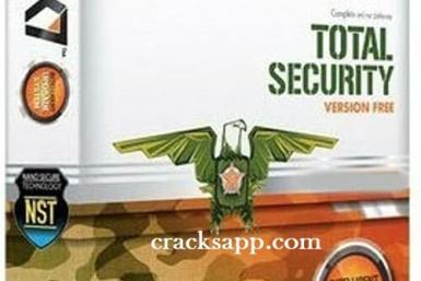 K7 Total Security Activation Key with Crack Full Version Free