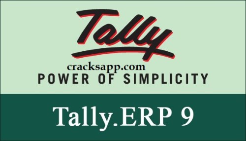 Tally Erp 9 Crack with Activation Key Full Version Download