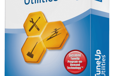 TuneUp Utilities 2016 Full Crack with Serial Key Free Download