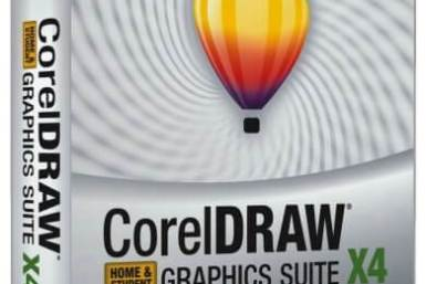 Corel Draw X4 Crack with Serial Number Free Download