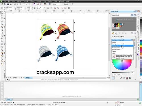 Corel Draw X4 Serial Number Free Download